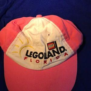 Florida Legoland cap for girls